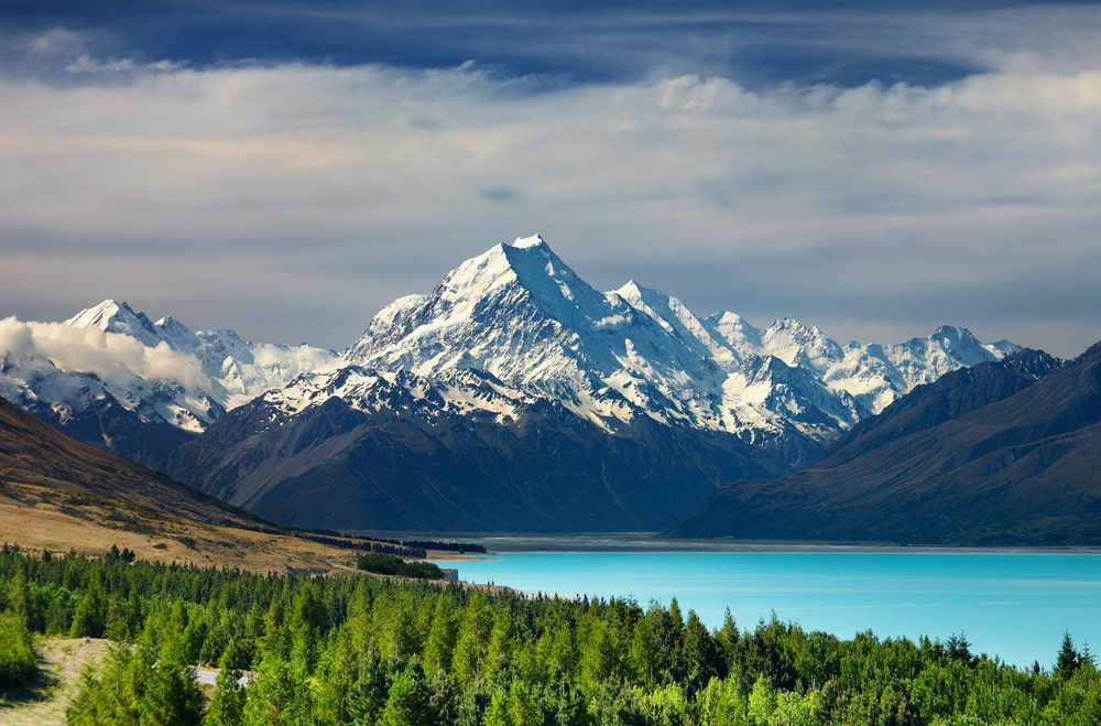 How to open a bank account in New Zealand