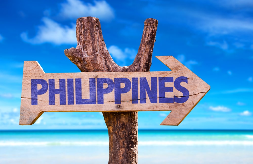 How to open a bank account in the Philippines