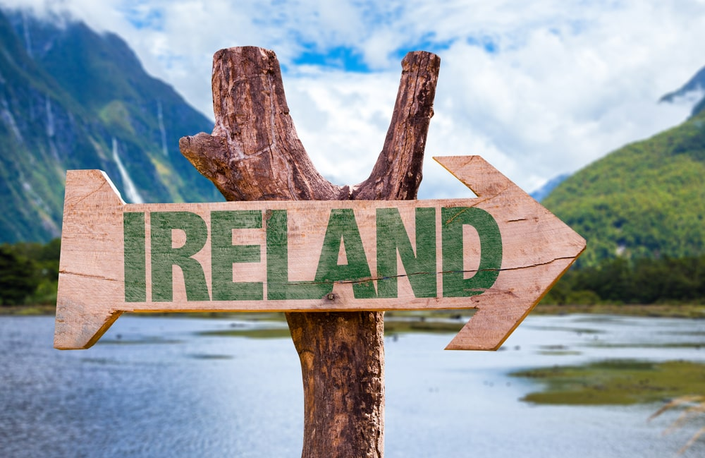 How to open bank account in Ireland as a non-resident