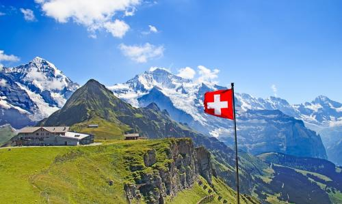 How to open bank account in Switzerland as a non-resident