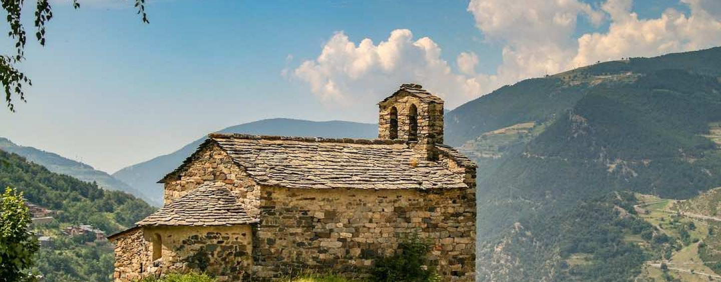 How to open a bank account in Andorra