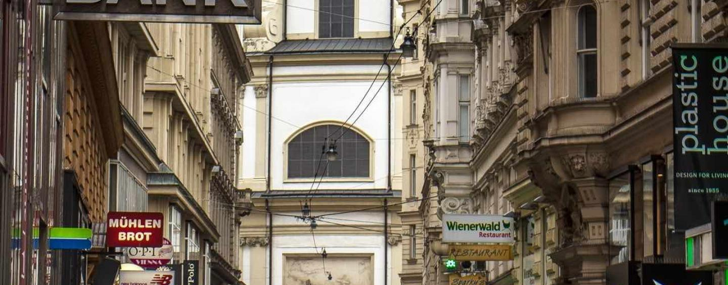 How to open a bank account in Austria