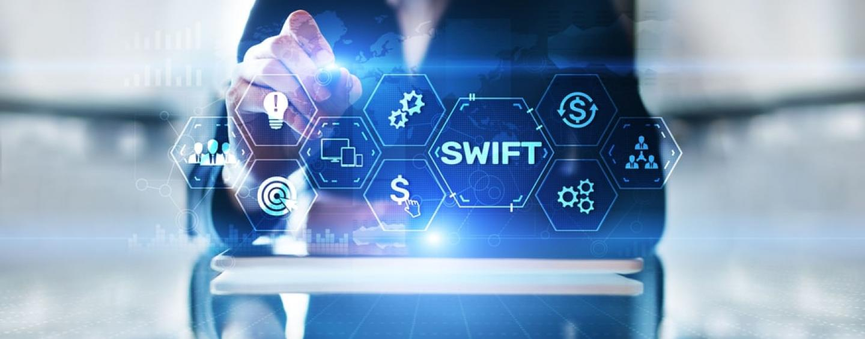 Swift bank transfer