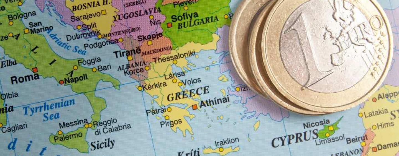 Lijst van SEPA-landen