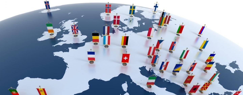 Список стран SEPA