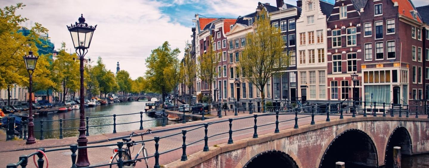 How to open bank account in the Netherlands
