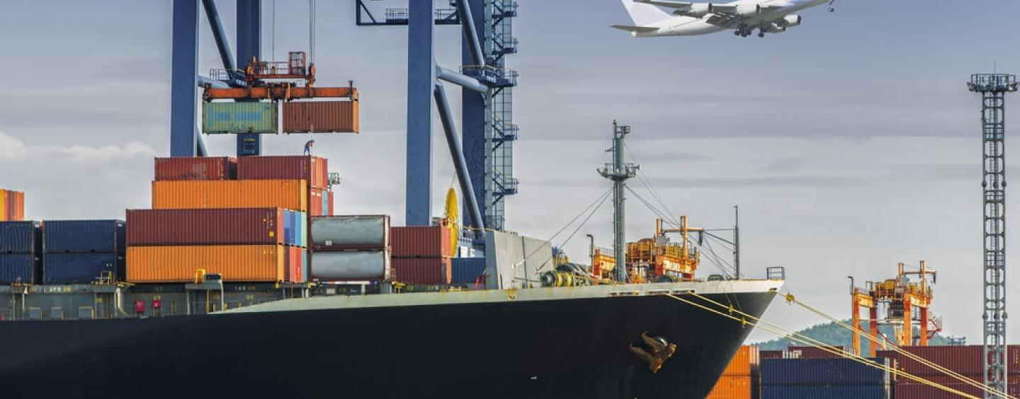 Everything you need to know about importing to Europe
