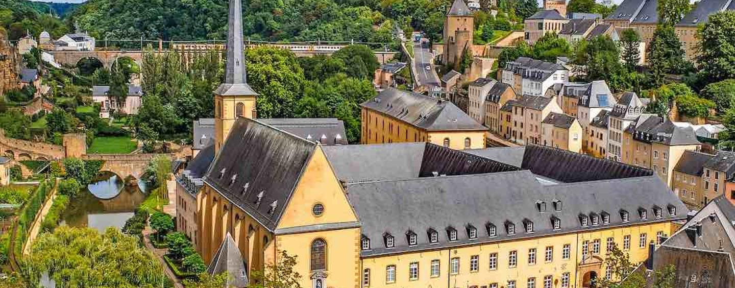 How to open a bank account in Luxembourg