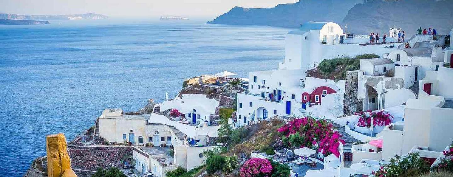 How to open a bank account in Greece