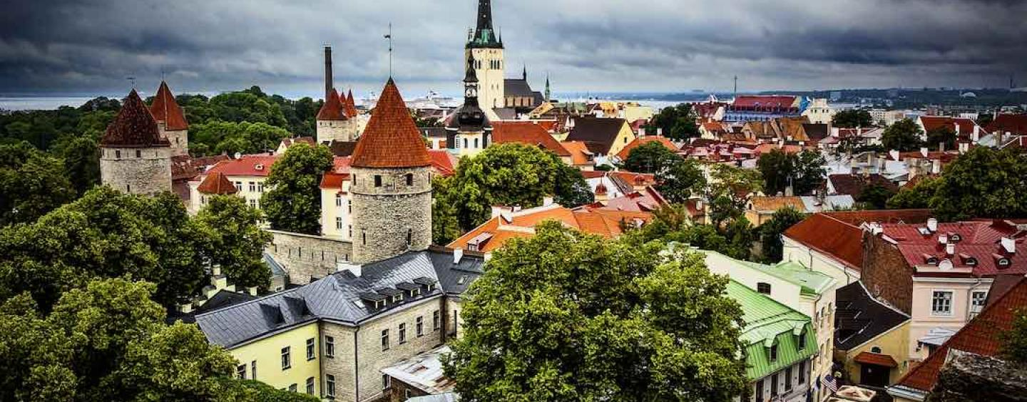 How to open a bank account in Estonia