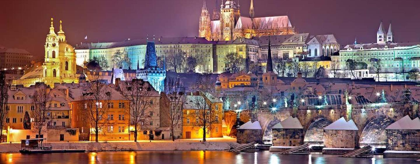 How to open a bank account in Czech Republic