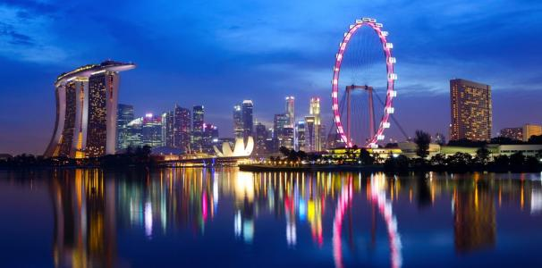 B2B Export from Singapore to Europe