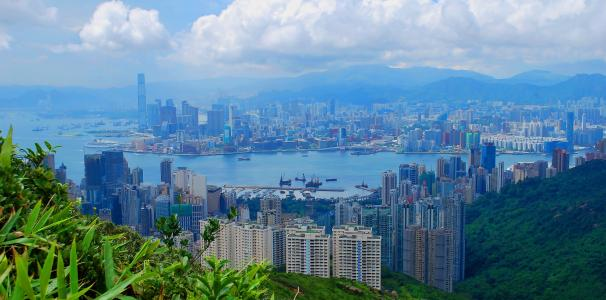 How to register a company in Hong Kong
