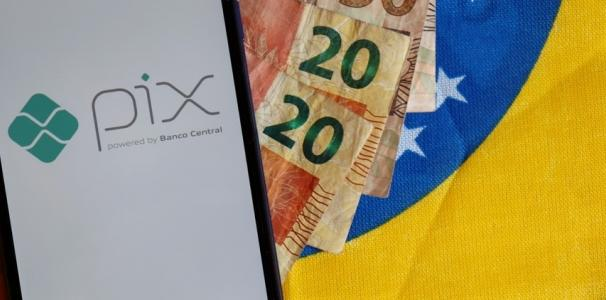 What is PIX payment system in Brazil?