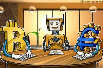 crypto bank account